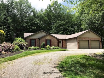 3755 Youngstown Kingsville Rd, Cortland, OH 44410 - MLS#: 3856731