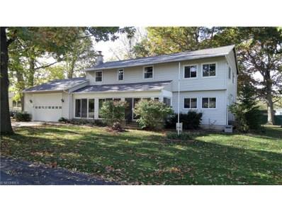 252 N Riedmaier Dr, Lakeside-Marblehead, OH 43440 - MLS#: 3856920