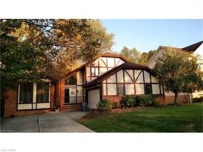519 Thackeray Trl, Richmond Heights, OH 44143 - MLS#: 3858022