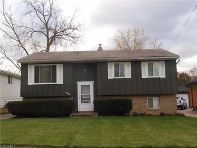 14826 Lisa Dr, Maple Heights, OH 44137 - MLS#: 3859523
