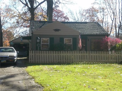 339 Melrose Ave, Youngstown, OH 44512 - MLS#: 3859858