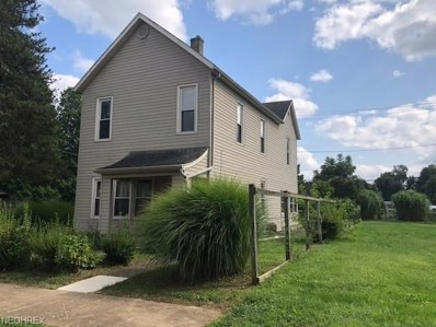 418 Foster Ave, Cambridge, OH 43725 - MLS#: 3861056