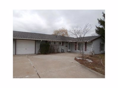 5906 Kimberly Dr, Bedford Heights, OH 44146 - MLS#: 3863075