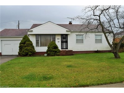 19602 Brookfield Ln, Warrensville Heights, OH 44122 - MLS#: 3863488