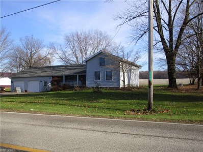 5190 Stanhope Kelloggsville Rd, Andover, OH 44003 - MLS#: 3863657
