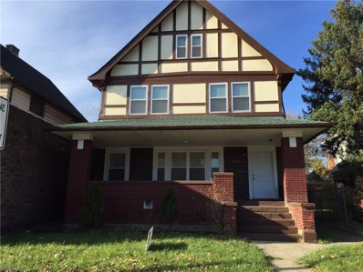3310 E 55, Cleveland, OH 44127 - MLS#: 3865899