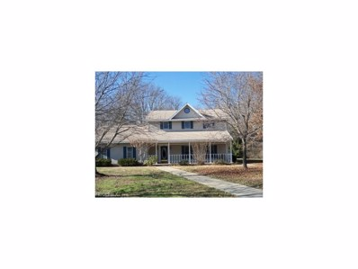 3535 Maysville Pike, Zanesville, OH 43701 - MLS#: 3867542
