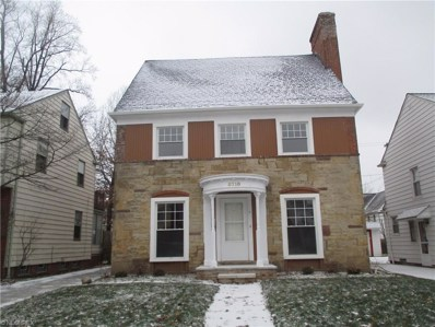 3710 Daleford Rd, Shaker Heights, OH 44120 - MLS#: 3868485