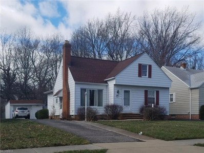 1090 Winston Rd, South Euclid, OH 44121 - MLS#: 3869109