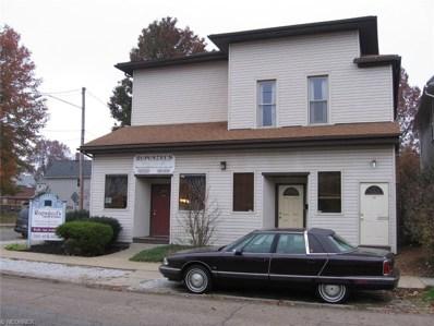 124 8th St NORTHEAST, Massillon, OH 44646 - MLS#: 3870179