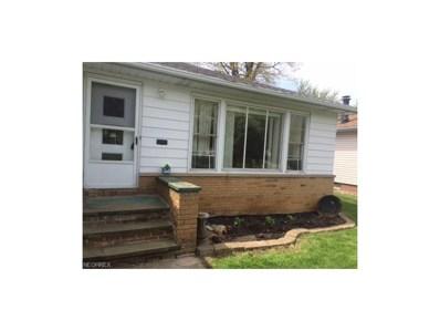 1148 Hansford Rd, Lyndhurst, OH 44124 - MLS#: 3871834