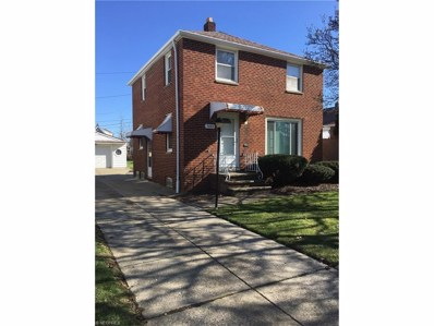 5043 E 114th St, Garfield Heights, OH 44125 - MLS#: 3873485