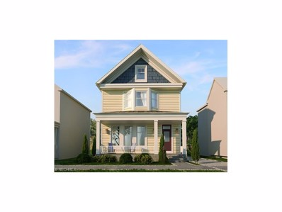 1428 W 57th St, Cleveland, OH 44102 - MLS#: 3874038