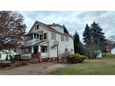 421 Lafayette Ave, Niles, OH 44446 - MLS#: 3875749