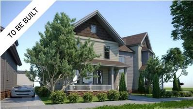 2107 Robin St, Lakewood, OH 44107 - MLS#: 3875785