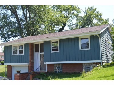 3309 Glenwood Ave, Youngstown, OH 44511 - MLS#: 3876043