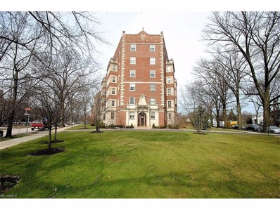 13901 Shaker Blvd UNIT 1B, Cleveland, OH 44120 - MLS#: 3876484