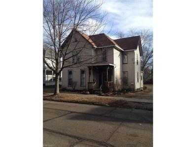 453 N Buckeye Street, Wooster, OH 44691 - #: 3876590