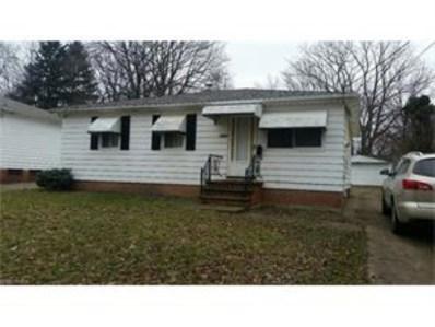 5585 Garden St, Maple Heights, OH 44137 - MLS#: 3876649