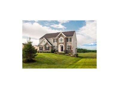1370 Muirwood Dr, Brunswick Hills, OH 44212 - MLS#: 3877043