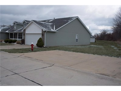 136 Ashfield Ct, Elyria, OH 44035 - MLS#: 3877366