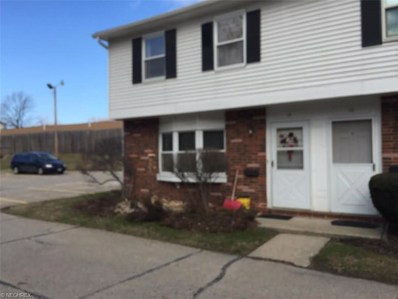 762 Mentor Ave UNIT 11, Painesville, OH 44077 - MLS#: 3877601