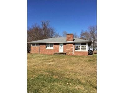 1669 Tallmadge Rd, Kent, OH 44240 - MLS#: 3878676