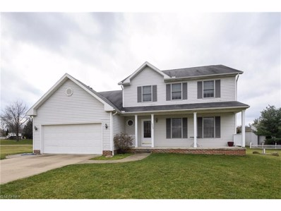 12268 Skyline St NORTHWEST, Canal Fulton, OH 44614 - MLS#: 3879057
