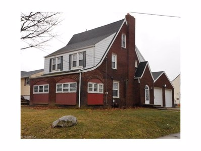 1874 Cameroon Ct, Akron, OH 44305 - MLS#: 3879157