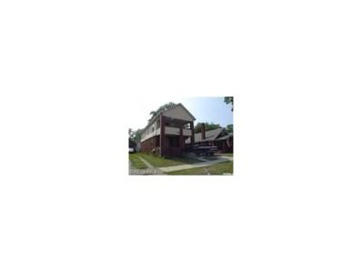 447 Buffalo Street, Conneaut, OH 44030 - #: 3879409
