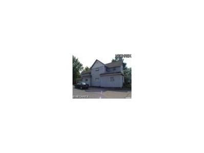 243 E Main Usr 20 Road, Conneaut, OH 44030 - #: 3879424