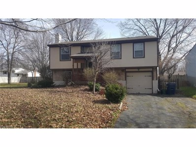 801 Iowa Ave, McDonald, OH 44437 - MLS#: 3879825