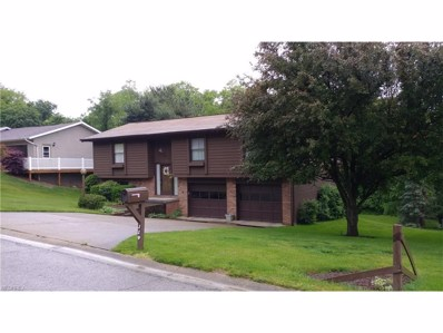 119 Windermere Dr, St. Clairsville, OH 43950 - MLS#: 3880035