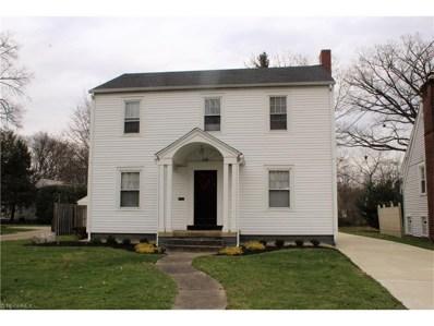 420 Genesee Ave NORTHEAST, Warren, OH 44483 - MLS#: 3880338