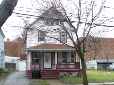 3706 Leopold Ave, Cleveland, OH 44109 - MLS#: 3880547