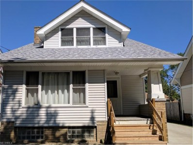 15704 Lydian Ave, Cleveland, OH 44111 - MLS#: 3881131