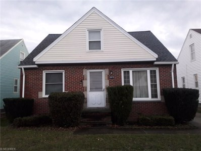 20970 Wilmore Ave, Euclid, OH 44123 - MLS#: 3881298