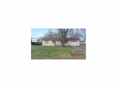 146 4th St, Frazeysburg, OH 43822 - MLS#: 3882578