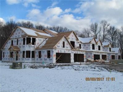 822 Wildberry Cir, Avon Lake, OH 44012 - MLS#: 3882772