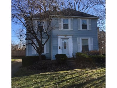 22270 Lakemont Ave, Euclid, OH 44123 - MLS#: 3884013
