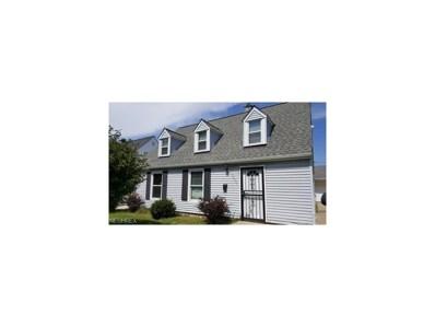 20207 Longbrook Rd, Warrensville Heights, OH 44128 - MLS#: 3884465