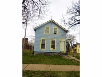 2328 Holmden Ave, Cleveland, OH 44109 - MLS#: 3884499