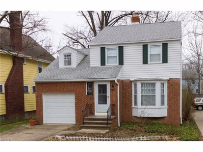 1390 Edendale St, Cleveland Heights, OH 44121 - MLS#: 3884710