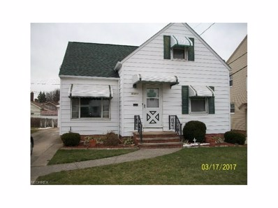 11411 McCracken Rd, Garfield Heights, OH 44125 - MLS#: 3886149
