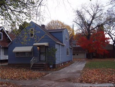 3651 E 63rd St, Cleveland, OH 44105 - MLS#: 3886214