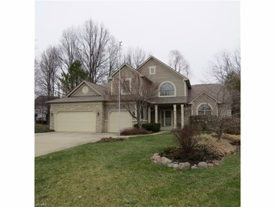 21722 Woodfield Trl, Strongsville, OH 44149 - MLS#: 3886232