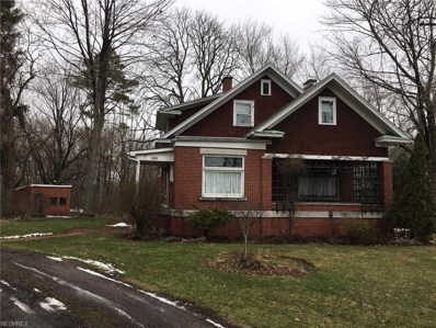 190 Youngstown Hubbard Rd, Hubbard, OH 44425 - MLS#: 3886494