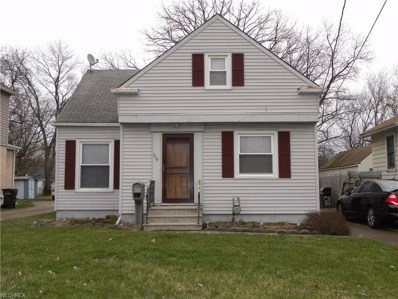 279 Abbe Rd NORTH, Elyria, OH 44035 - MLS#: 3886765