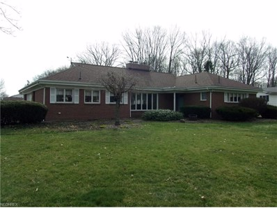 311 Wainwood Dr SOUTHEAST, Warren, OH 44484 - MLS#: 3887053