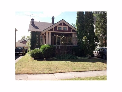 10203 Fidelity Ave, Cleveland, OH 44111 - MLS#: 3887130